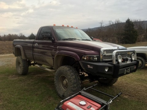 2005 Dodge Ram 3500 Dually >> 2002 Dodge Ram 3500 Laramie 24 Valve 5.9 cummins for sale