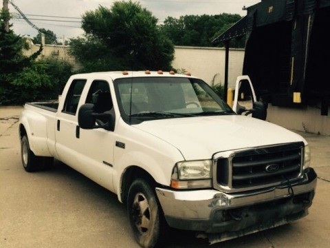 2002 Ford F 350 for sale