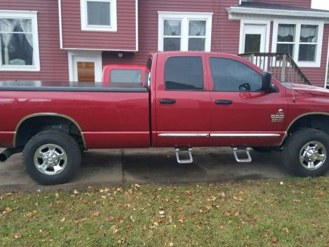 2006 Dodge ram 3500 Laramie 5.9 Cummins HO for sale