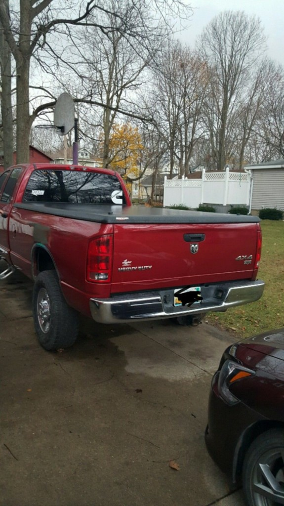 2006 dodge ram 3500 laramie 5 9 cummins ho for sale. Cars Review. Best American Auto & Cars Review