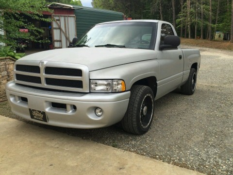 1994 Dodge Ram 2500 Twin turbos for sale