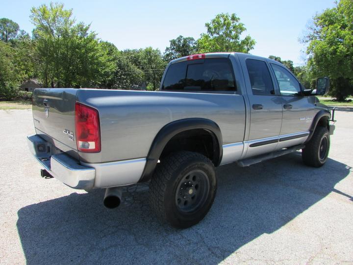 2005 Dodge Ram 2500 SLT Diesel L6 5.9L