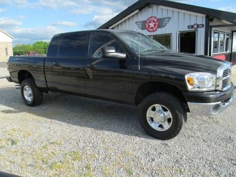 2007 Dodge Ram 2500 Mega Cab 5.9L for sale