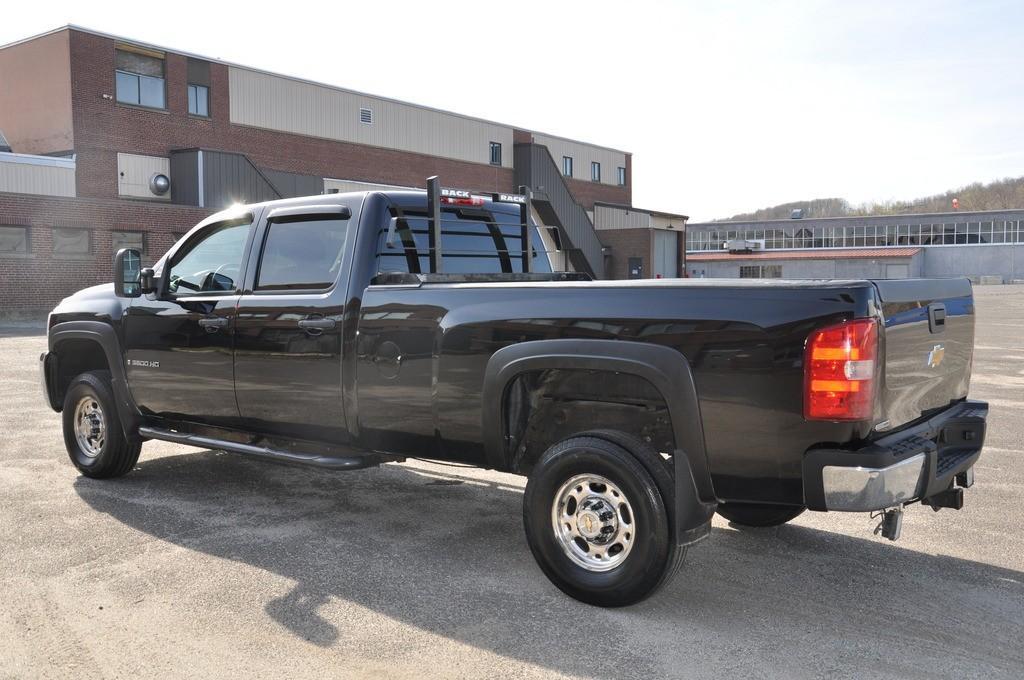 2008 Chevrolet Silverado 3500 Duramax Diesel Sale – Cars ...