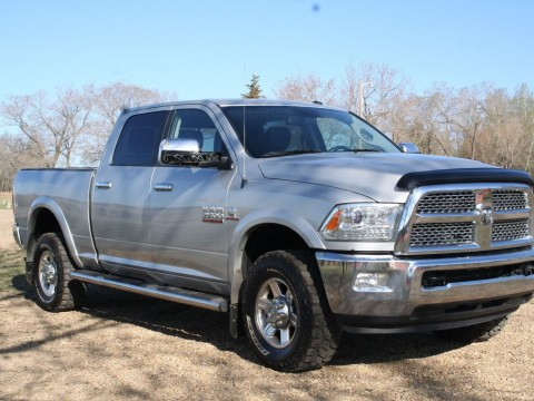 2013 Dodge Ram 2500 Laramie for sale