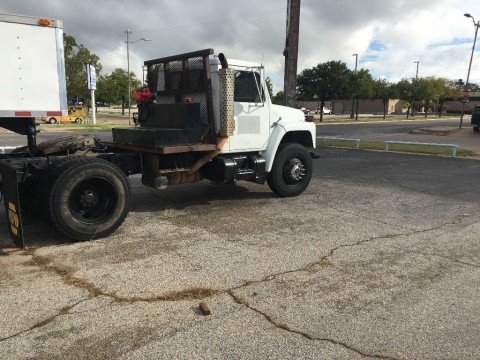 1985 International Harvester for sale