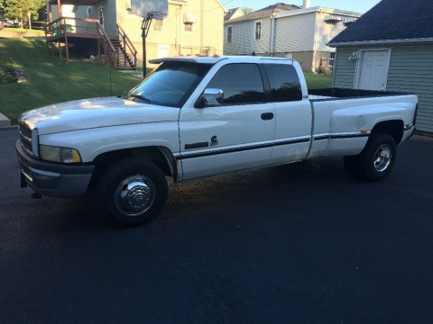 1995 Dodge Ram 3500 Cummins Diesel Dually for sale