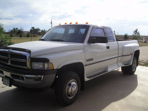 1996 Dodge Ram 3500 Diesel for sale