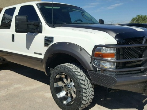 2002 Ford F-250 Crew Cab 7.3 Diesel for sale