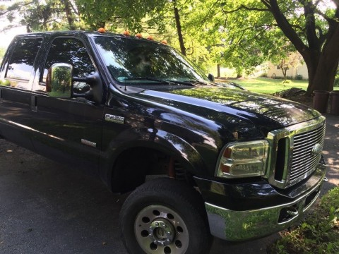 2006 Ford F-250 XLT for sale