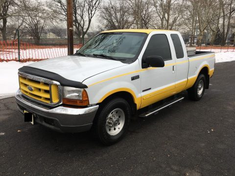 1999 Ford F 250 XLT for sale
