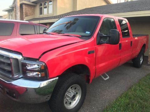 1999 Ford F 350 for sale
