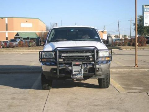 2003 Ford F 250 Lariat for sale