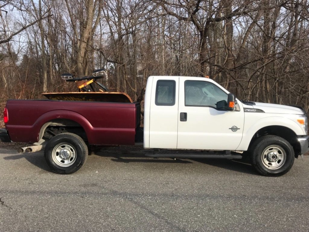 FULLY LOADED 2011 Ford F 350 XLT