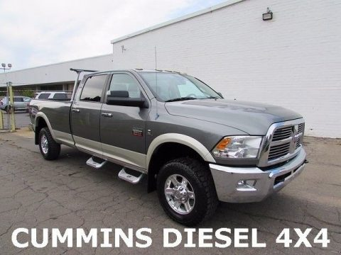 LOADED 2011 Ram 2500 Laramie for sale