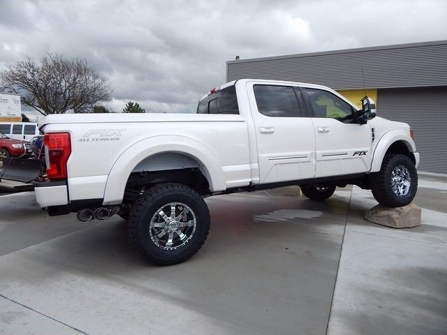 GREAT 2017 Ford F 250 Lariat