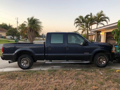 NICE 2003 Ford F 250 XLT for sale