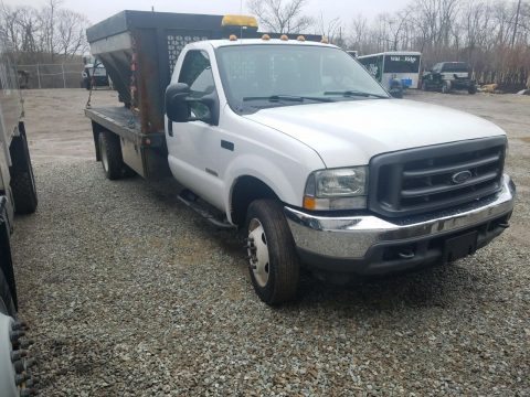 NICE 2004 Ford F 550 for sale