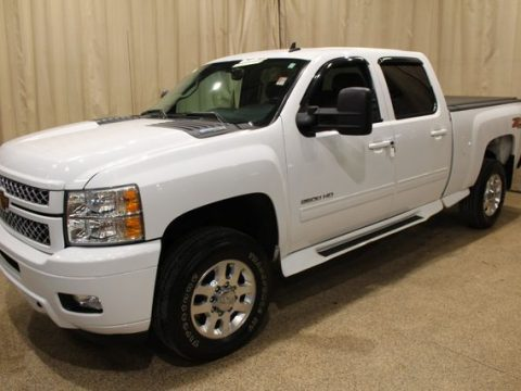 NICE 2012 Chevrolet Silverado 2500 LT for sale