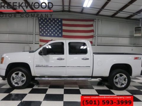 BEAUTIFUL 2013 GMC Sierra 2500 Denali for sale