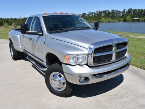 NICE 2005 Dodge Ram 3500 SLT for sale