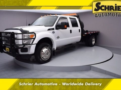 VERY NICE 2014 Ford F 450 XL for sale