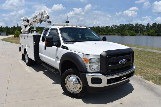 AMAZING 2011 Ford Pickups XL