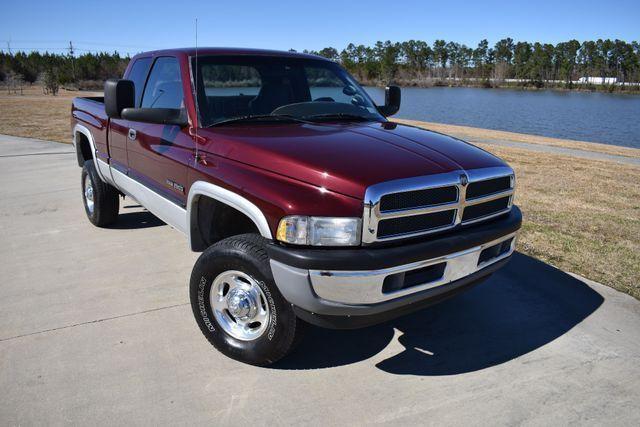 BEAUTIFUL 2002 Dodge Ram 2500