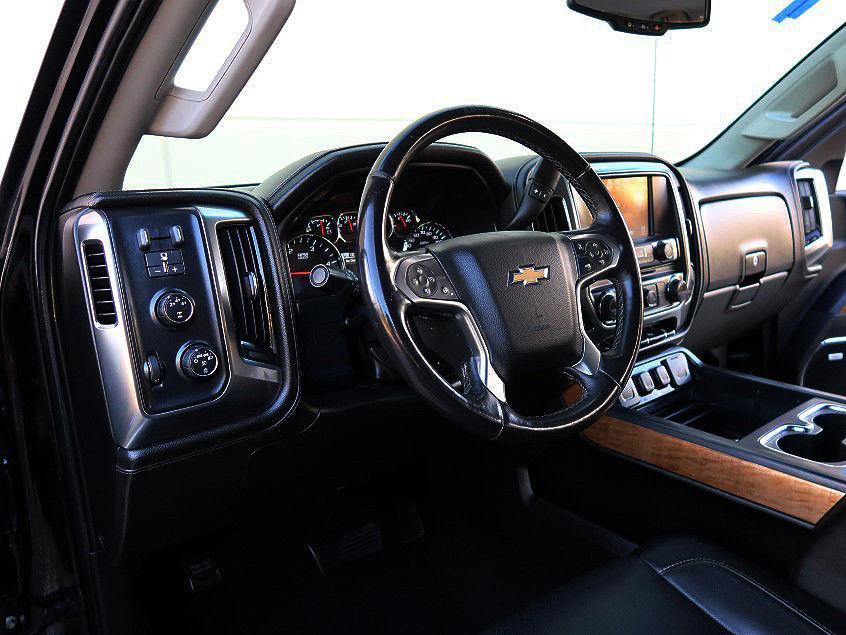 VERY NICE 2015 Chevrolet Silverado 2500
