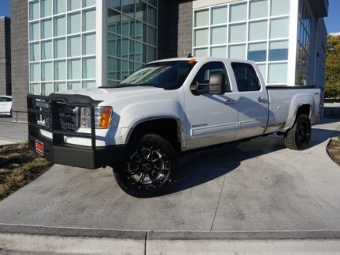 2013 GMC Sierra 2500 SLE – PERFECT WORK TRUCK! for sale