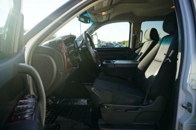 2013 GMC Sierra 2500 SLE – PERFECT WORK TRUCK!