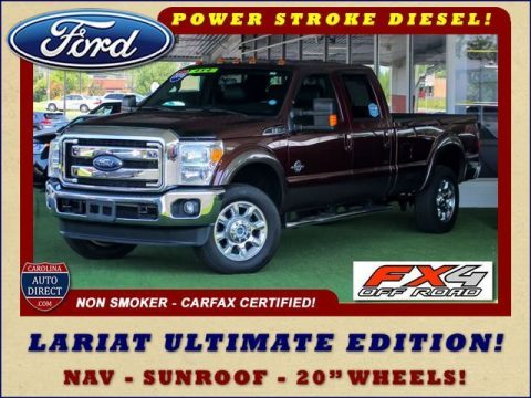 2016 Ford F 350 Lariat Ultimate Edition for sale