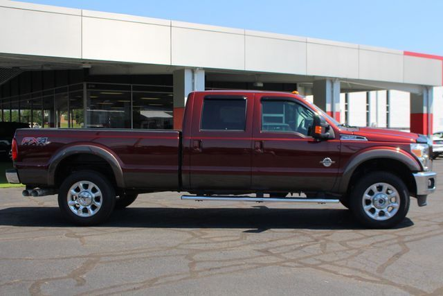 2016 Ford F 350 Lariat Ultimate Edition