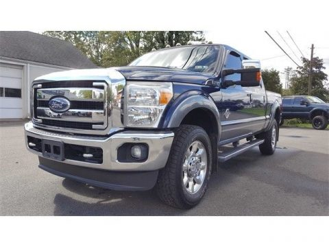 GORGEOUS 2011 Ford F 350 Lariat for sale