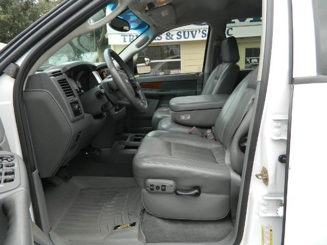 SUPER RARE 2006 Dodge Ram 2500 Laramie