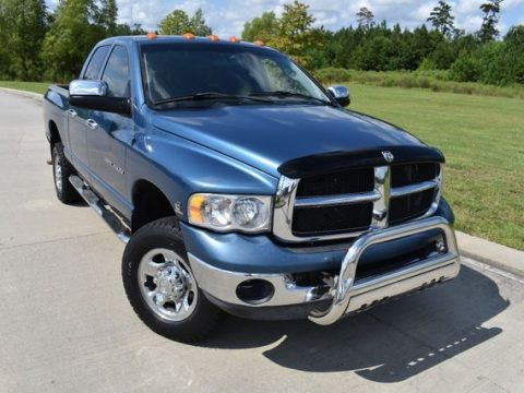 WELL KEPT  2004 Dodge Ram 2500 SLT for sale